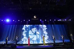 Gần 1.500 khách dự lễ công bố dự án Charm Resort Long Hải