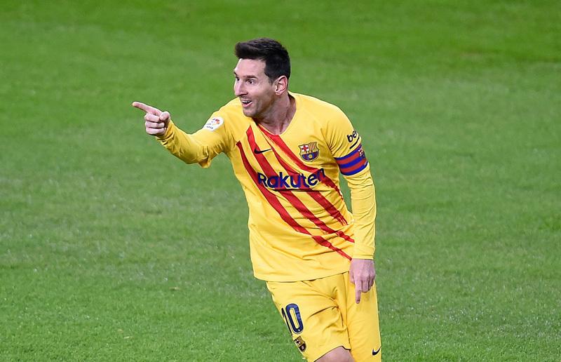 Lý do khiến PSG chào thua, Man City độc mã ký Messi