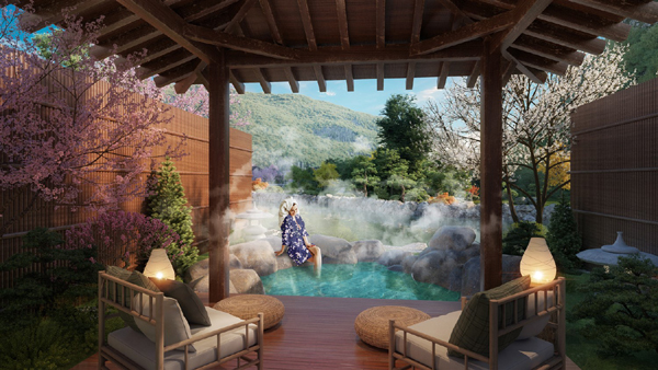 Sun Group ra mắt 'siêu phẩm' giới hạn Sun Onsen Village Limited Edition