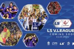 Kết quả bóng đá LS V-League 1 2021