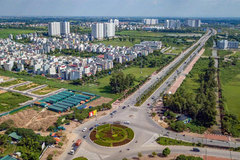 Hanoi satellite city still a pipe dream five years after approval