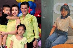 Phạm Thanh Thảo tiết lộ con gái lớn của Vân Quang Long không dám đi học, lộ tin nhắn xin lỗi của Linh Lan?