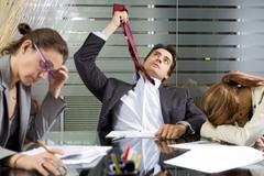 Bị sa thải khi có hành vi quấy rối tình dục nơi công sở