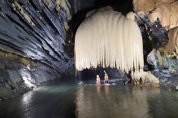 Phong Nha cave,quang binh
