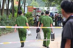 Nam sinh lớp 5 bị đâm tử vong trên đường đến trường