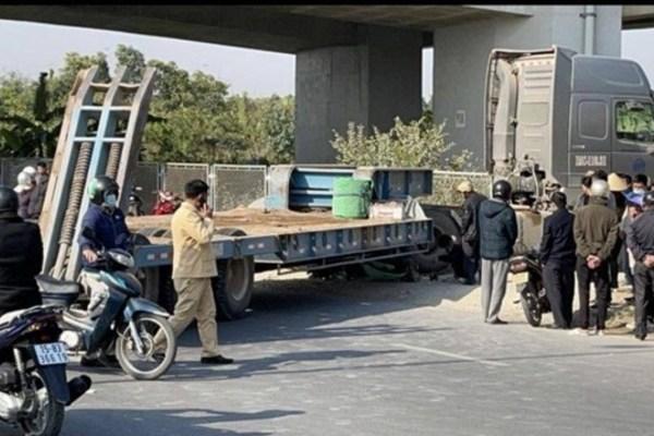 2 nữ sinh thiệt mạng cùng ngày vì tai nạn giao thông