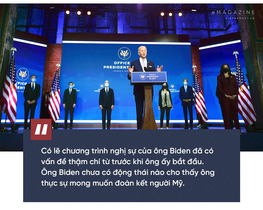 Joe Biden,Donald Trump