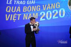 Văn Quyết đoạt Quả bóng vàng: 10 năm cho lần vinh danh!