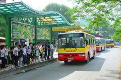 Hà Nội kiến nghị hàng loạt giải pháp gỡ khó nhằm thúc đẩy vận tải công cộng