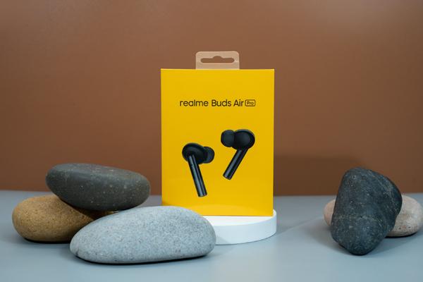 Đặt Realme Buds Air Pro tại Cellphone S, nhận quà gần 1 triệu đồng
