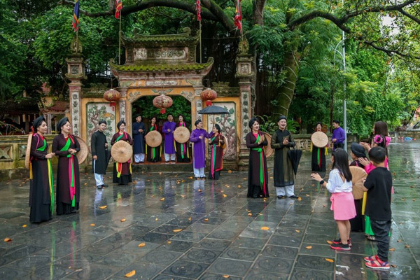 Bắc Ninh quyết xây dựng thương hiệu 'thành phố - người ở đừng về'