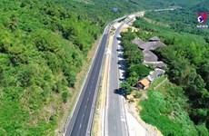 Hai Van Tunnel 2 - Pride of Vietnam's construction sector