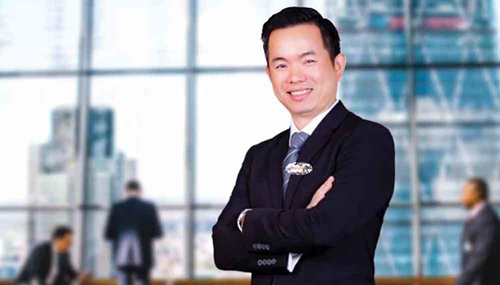 Truy nã Phạm Nhật Vinh, Tổng giám đốc Công ty Nguyễn Kim