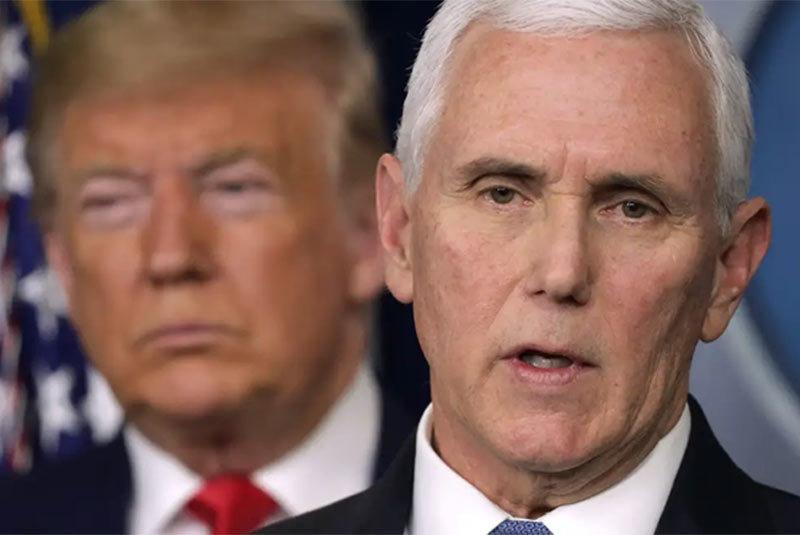 Hạ viện Mỹ thông qua nghị quyết đòi phế truất Tổng thống Trump