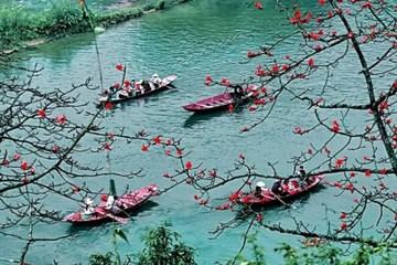 Giả thiết bất ngờ về lịch sử chùa Hương