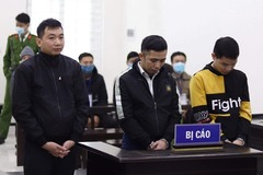 Lợi dụng 'lỗ hổng', chiếm đoạt tiền của ngân hàng ở Hà Nội