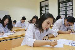 Đề thi học sinh giỏi lớp 9 môn Lịch sử tại Hà Nội