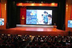 Nhờ chuyển đổi số đồng bộ, ngành giáo dục tỉnh Bắc Giang dẫn đầu phong trào thi đua