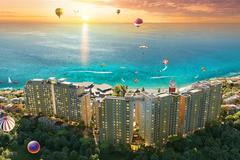 Bổ sung cao ốc để Phú Quốc thành điểm đến mới của châu Á
