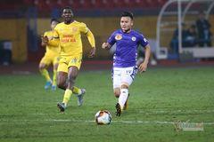 Lịch thi đấu bóng đá hôm nay 15/1: Khai màn V-League
