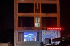 Khách sạn ở Bình Dương làm 'phòng bay' cho tiếp viên bán dâm