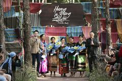 Lễ hội văn hóa thổ cẩm đưa nét đẹp Đắk Nông đến với du khách
