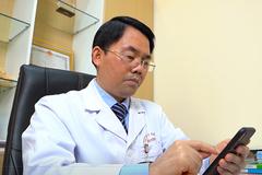 Vì sao cần mạng xã hội dành riêng cho ngành y tế?