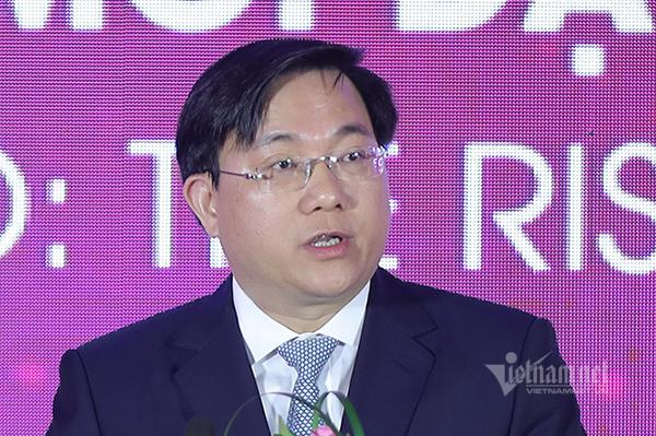 """Nhà đầu tư thung lũng Silicon """"đổ tiền"""" vào Fintech Việt Nam"""