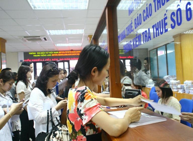 Lào Cai gia hạn, miễn giảm thuế cho doanh nghiệp gặp khó khăn