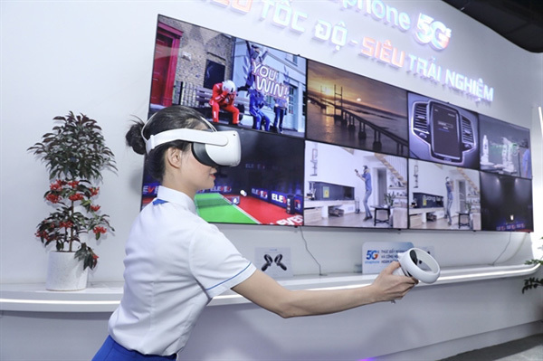 """""""Make in Vietnam"""" key to Vietnam's target of high income by 2045"""