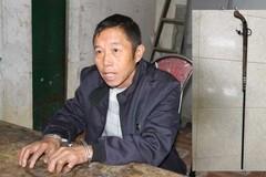 Chồng nổ súng khiến vợ trúng 15 viên đạn ở Lào Cai