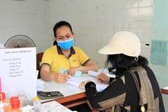 Bảo hiểm xã hội Bình Thuận tích cực đảm bảo an sinh xã hội trong bối cảnh dịch Covid-19