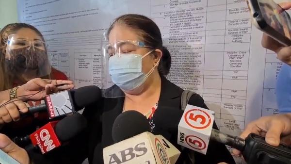 Cảnh sát ép cung bị cáo trong vụ án Á hậu Philippines tử vong