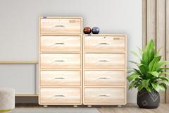 Tủ Omni Cabinet - 'làn gió mới' cho phòng ngủ hiện đại