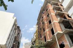 Nhà đang xây ở TP.Thủ Đức có phải điều chỉnh giấy phép xây dựng?