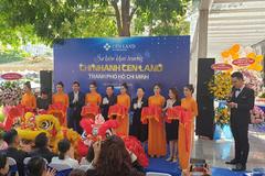 Cen Land khai trương chi nhánh TP.HCM