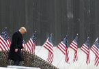 Đòn giáng đau và viễn cảnh ông Trump bị 'cấm cửa' Nhà Trắng vĩnh viễn