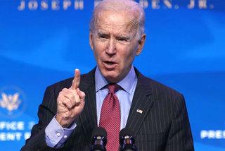 Ông Biden ra thông điệp mới sau khi Hạ viện nhất trí luận tội Tổng thống Trump