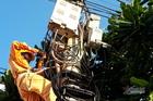 Vẫn còn hơn 153 nghìn hộ và 1 huyện đảo chưa có điện lưới