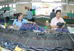 Footwear industry needs to resolve difficulties to make breakthrough