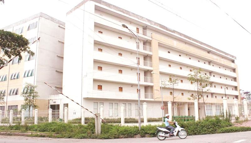 'Ngôi nhà mơ ước' cho công nhân ngoại tỉnh ổn định cuộc sống ở Bắc Ninh