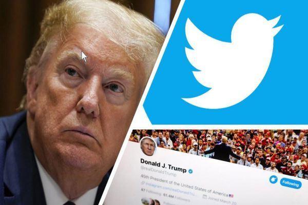 EU lên án các 'gã khổng lồ' mạng xã hội sau lệnh cấm Trump