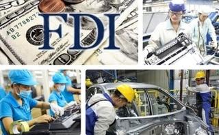 Tax evasion questions raised as 55% of FDI enterprises report losses