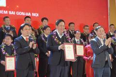 BSH vào Top 500 doanh nghiệp tư nhân lớn nhất Việt Nam năm 2020