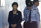 Hàn Quốc giữ nguyên án tù 20 năm với cựu Tổng thống Park