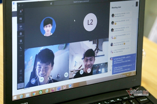 Impressive figures for Vietnam's digital transformation in 2020