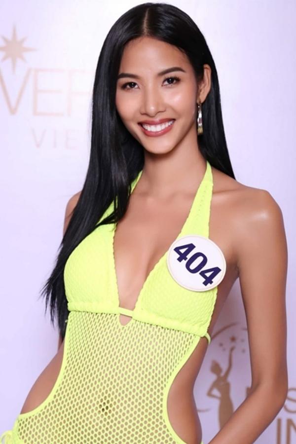 Người chuyển giới được đăng ký sơ tuyển Hoa hậu Hoàn vũ VN 2021