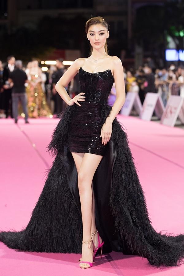 Miss World Vietnam 2021 tìm kiếm người kế nhiệm Lương Thùy Linh