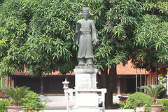 FVH excursion to historical suburban Ha Mo Village