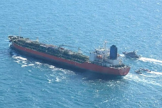 Bộ Ngoại giao thông tin về hai thuyền viên Việt Nam bị Iran bắt